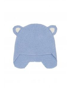 Trotters Teddy Hat