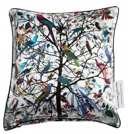 Hjartur Tree Cushion