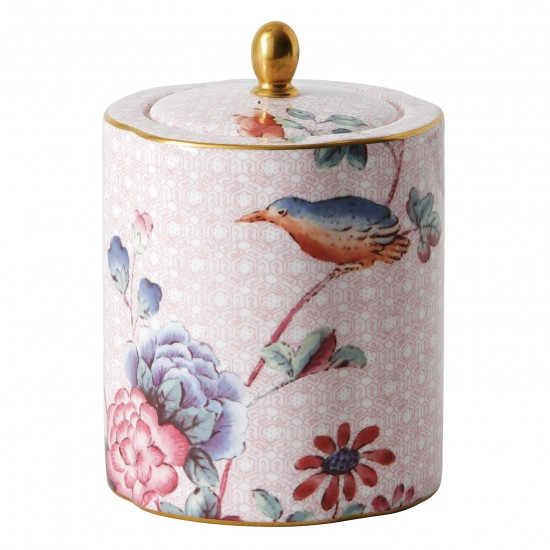 Wedgwood Cuckoo Tea Caddy