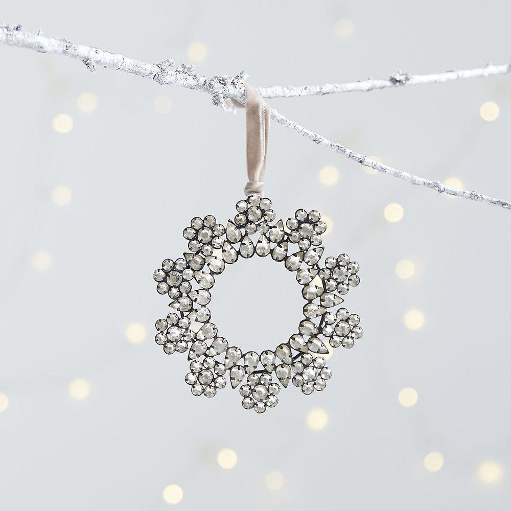 Jewelled Wreath