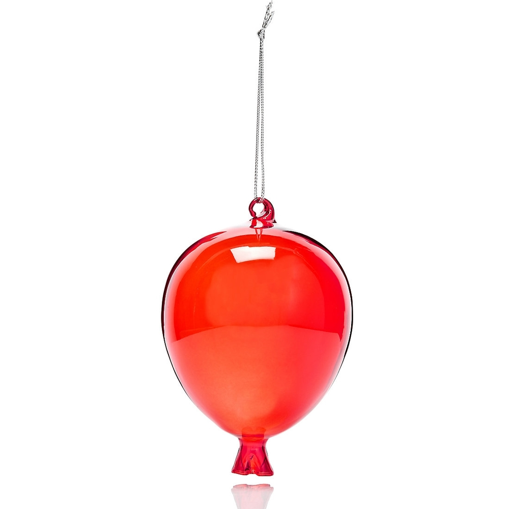 Glass balloon