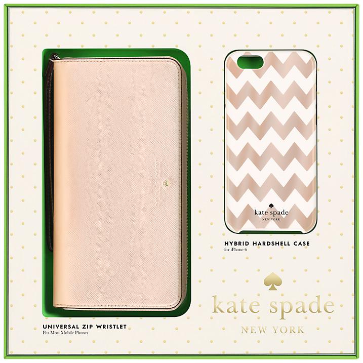 Kate Spade Phone set