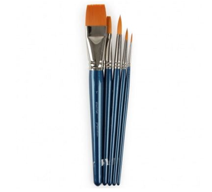 PAPERCHASE BRUSHES