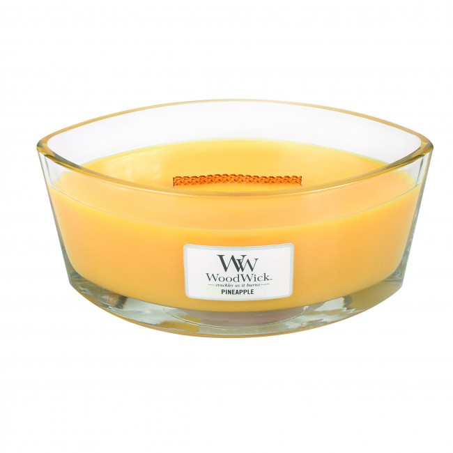 WoodWick Hearthwick Soy candle