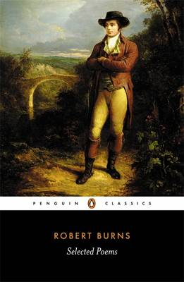 Selected Poetry of Robert Burns £8.99