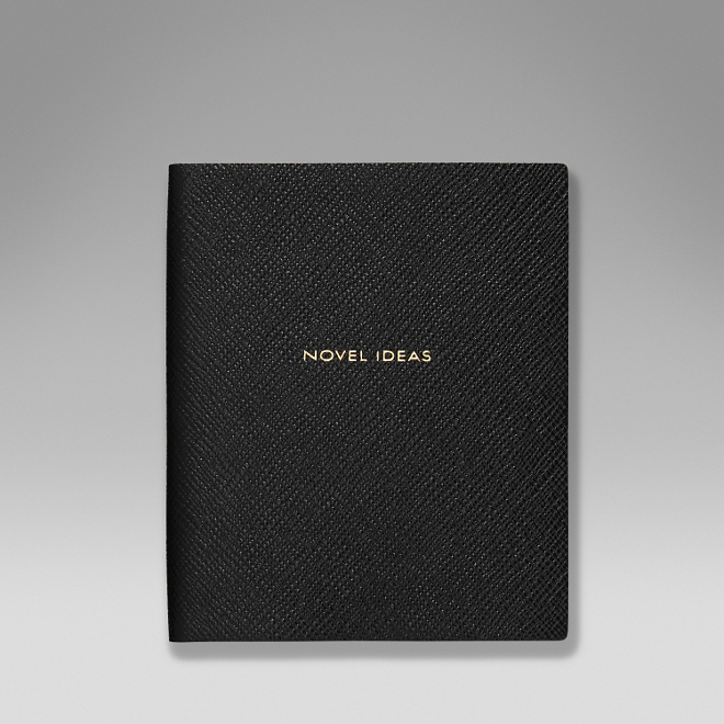 Novel Ideas Notepad
