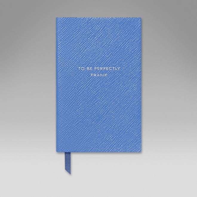 Smythson Notepad £25