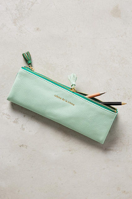 Idiom Pencil Pouch £24.00