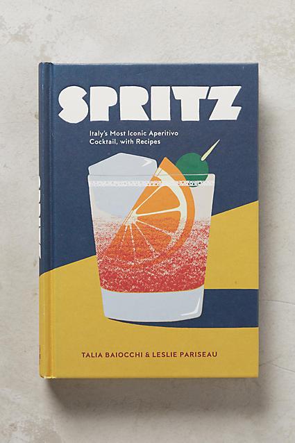 Spritz £14.99
