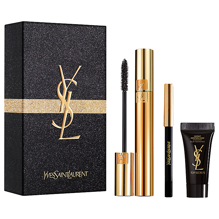 ysl eyes | laughing heart