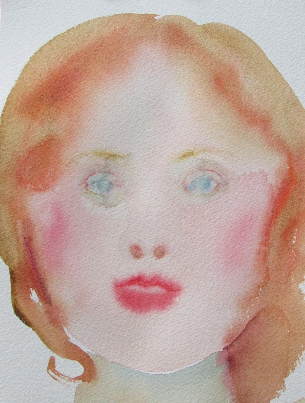 """Red Lipstick"""