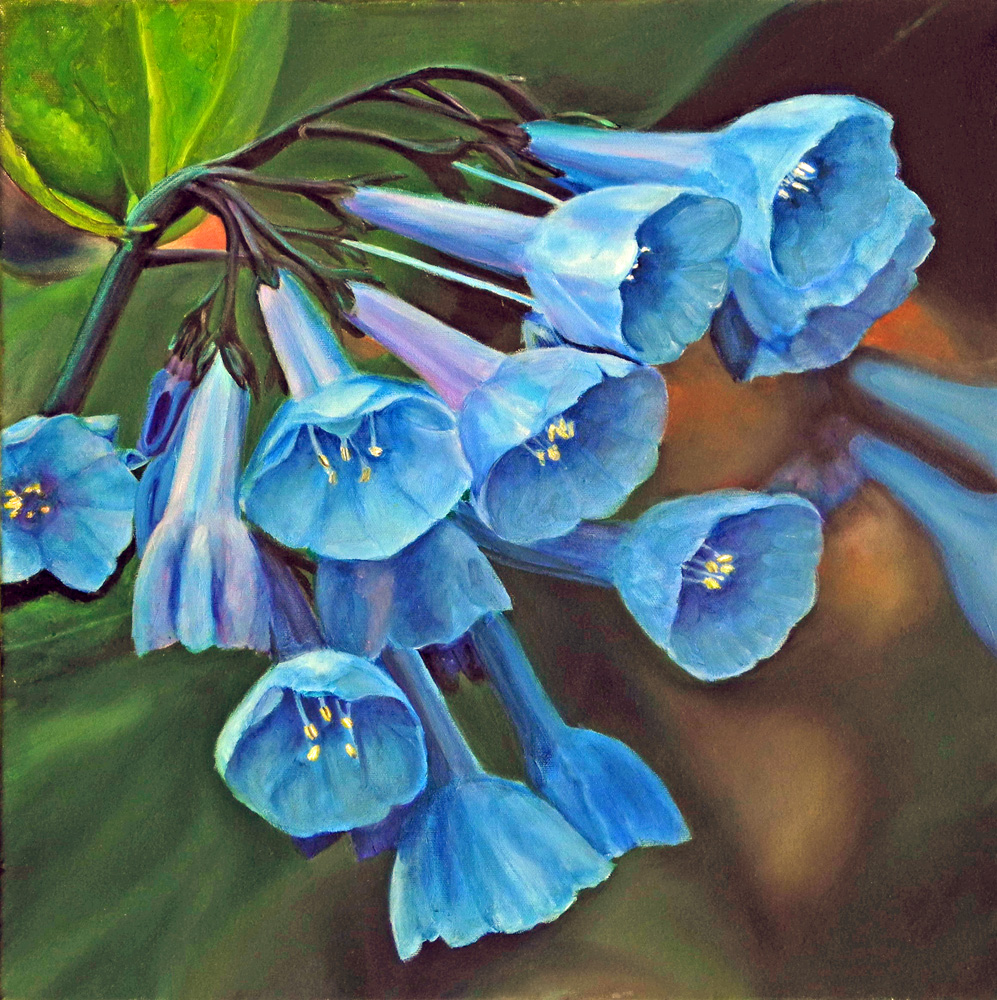 Blue Bells II