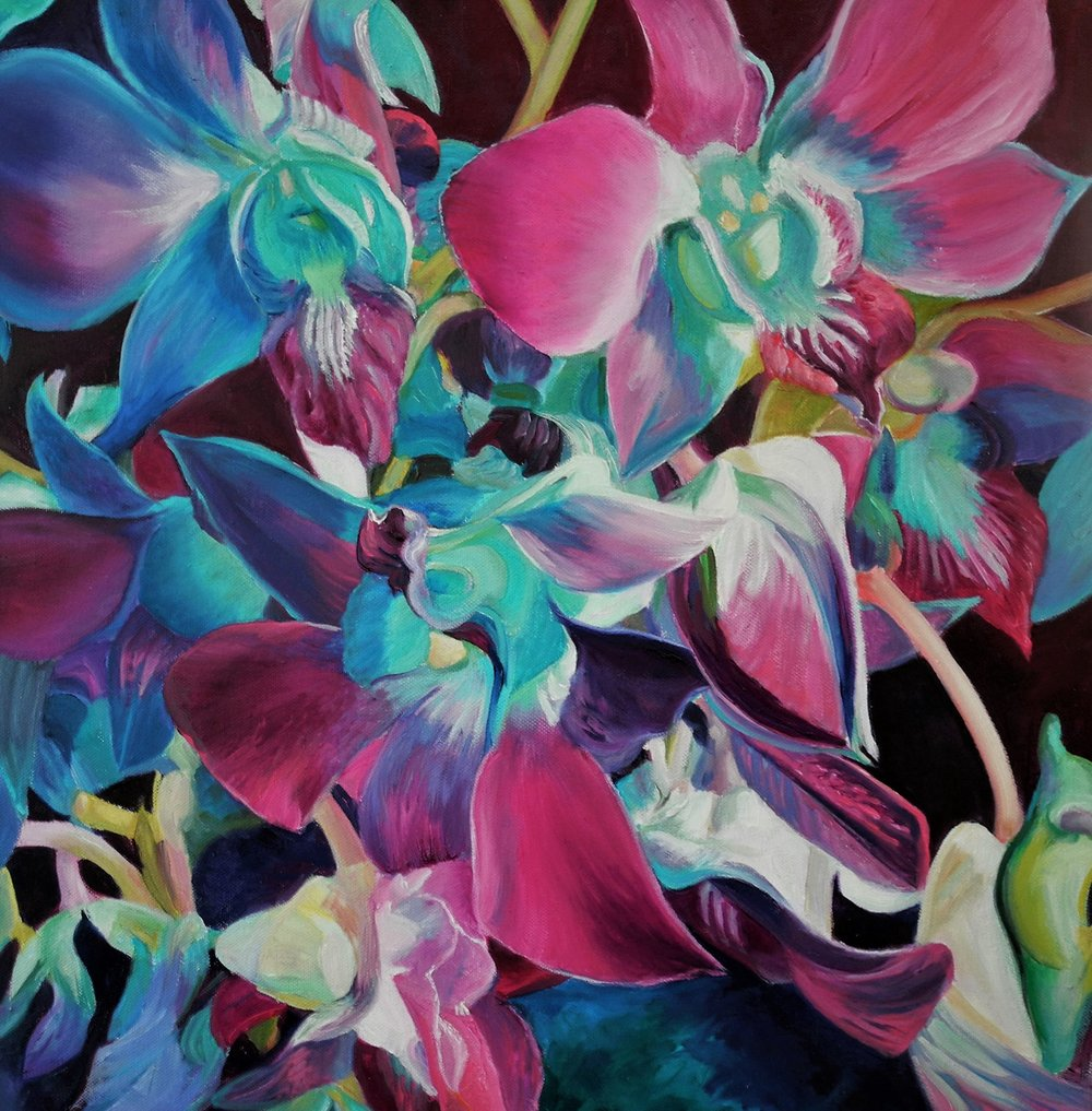 Tina's Orchids