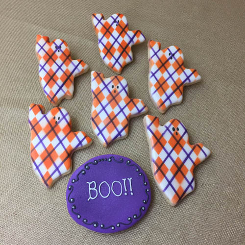 argyle ghosts and BOO top view5.jpg