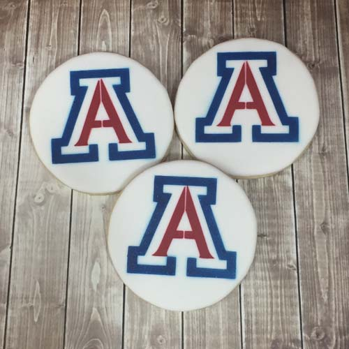 University of Arizona cookies