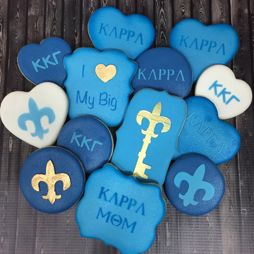 Kappa Gamma Sorority