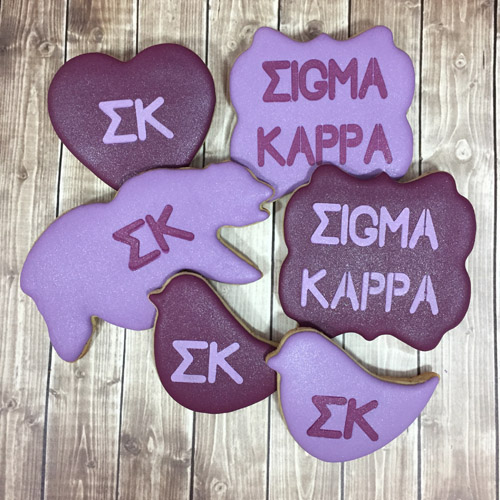 Sigma Kappa Sorority