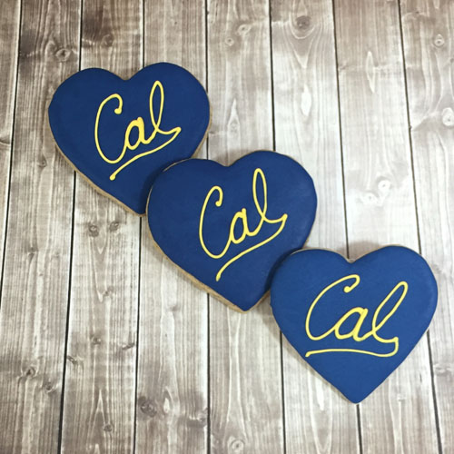 UC Berkeley Cookies