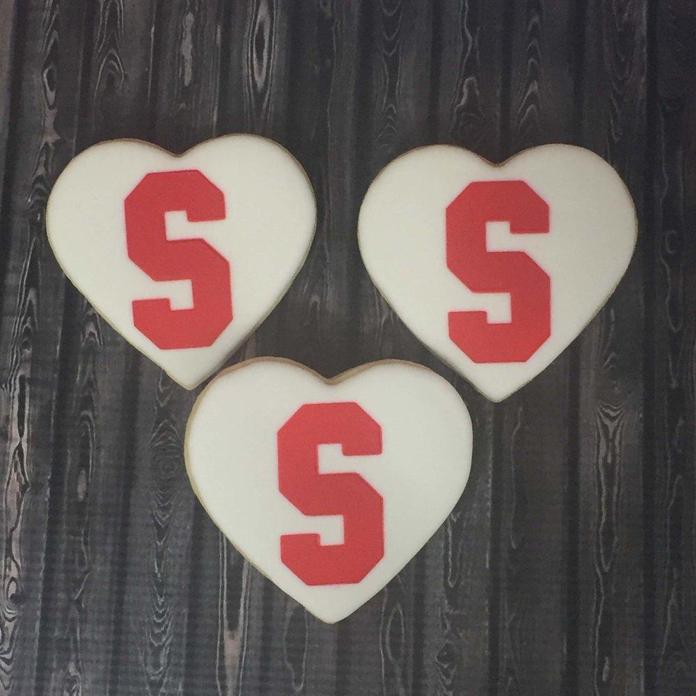 Stanford Cookies