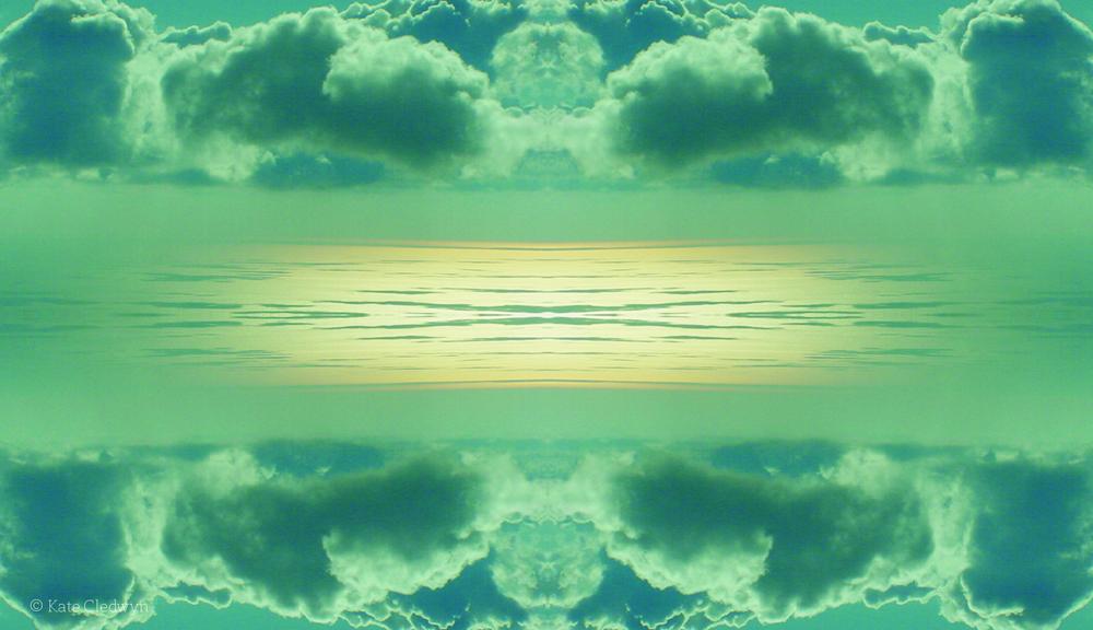 Cloud Moods 1