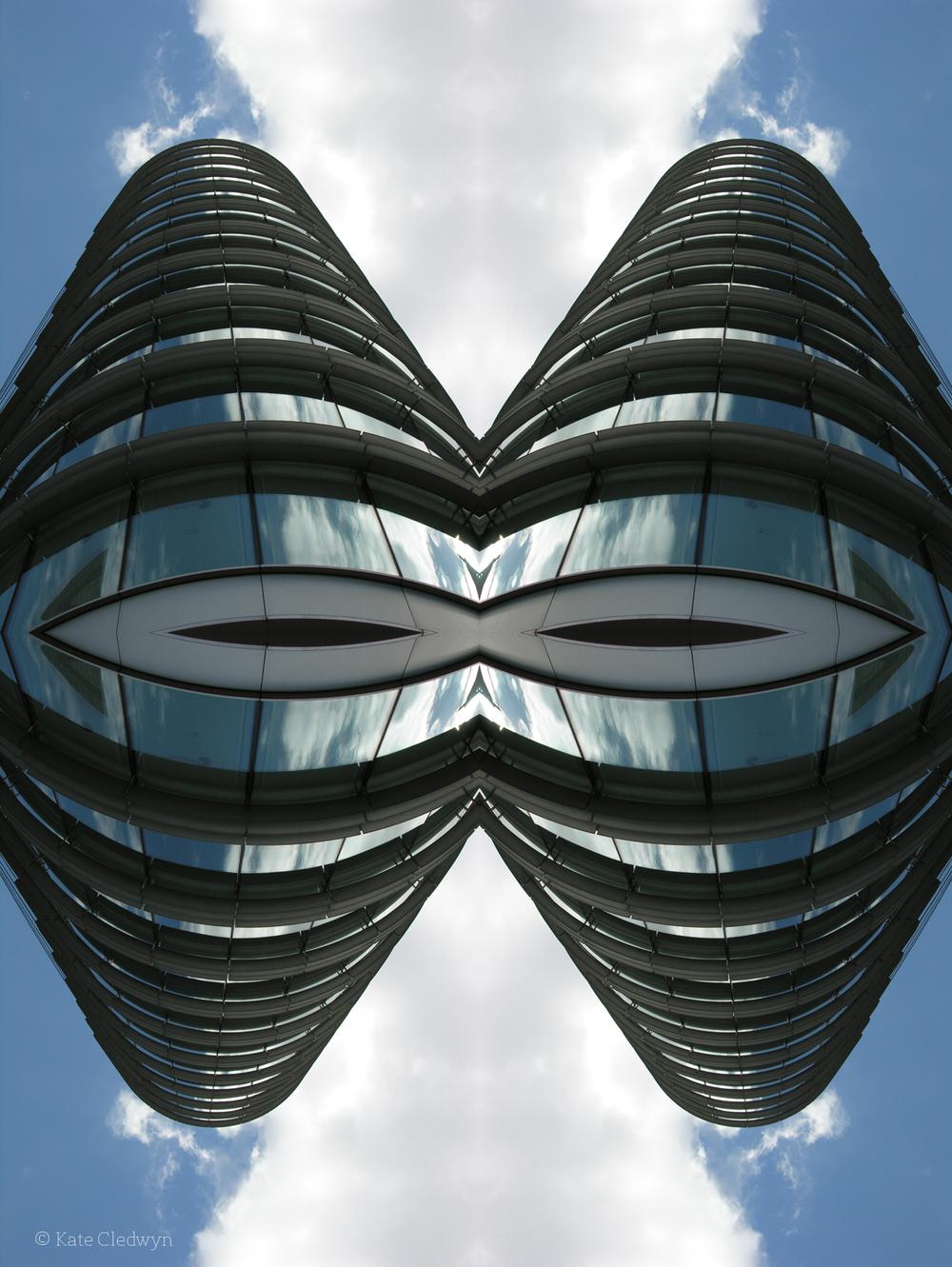 Towering 2