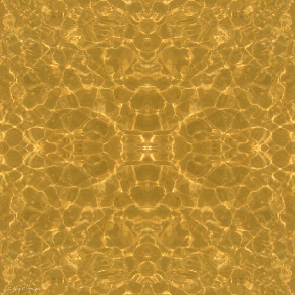 Golden Glisten