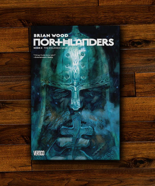 THE NORTHLANDERS SERIES