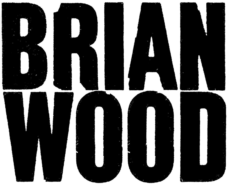 DEMO — BRIAN WOOD