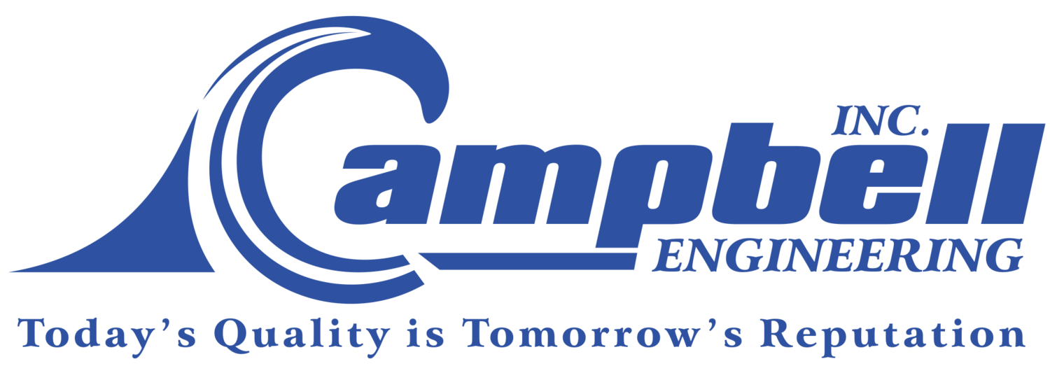 Campbell Engineering Inc.