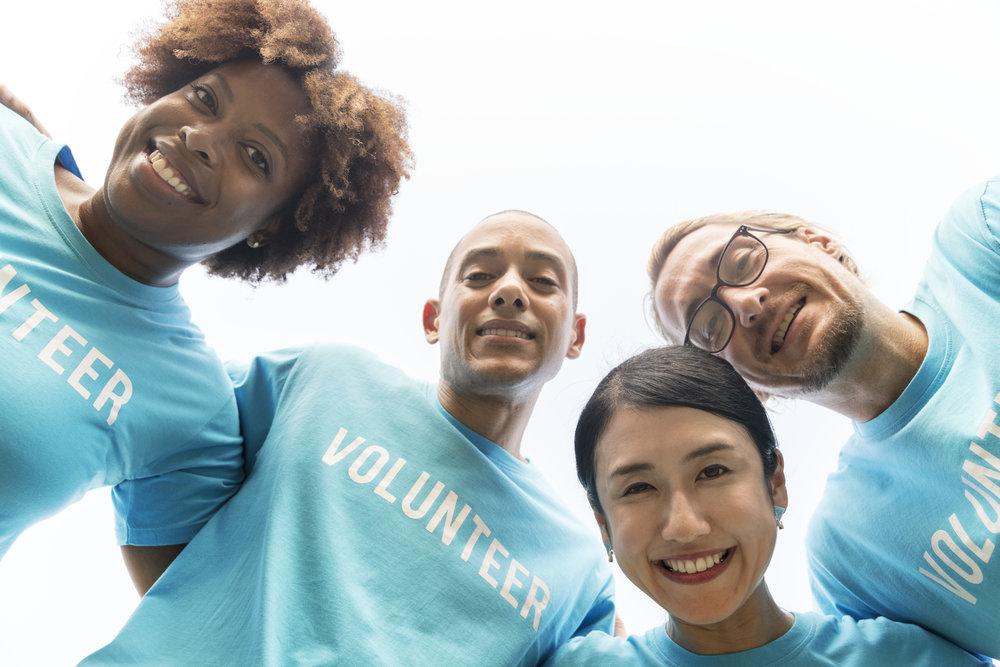 Volunteerpng
