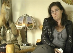 2007 interview w/ Tina Pattison
