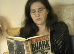 2007 interview w/ Tina Pattison