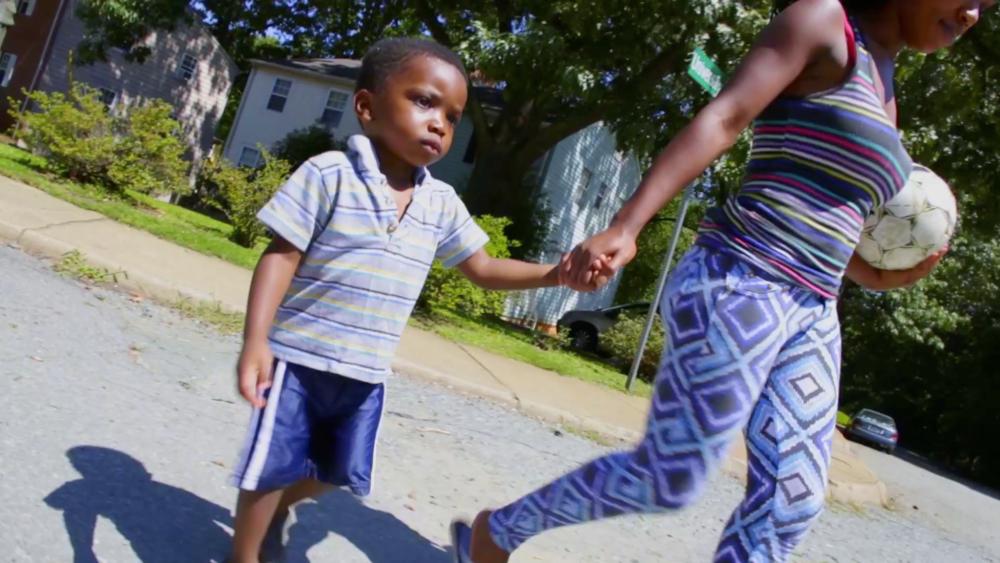 Jefferson Area CHiP (Children's Health Improvement Program) Non-Profit Success Stories