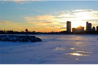 - Ice and snowContorl
