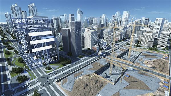 Future Urban Planning