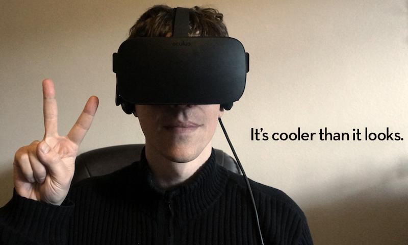 virtualna resničnost s košorokgartner.