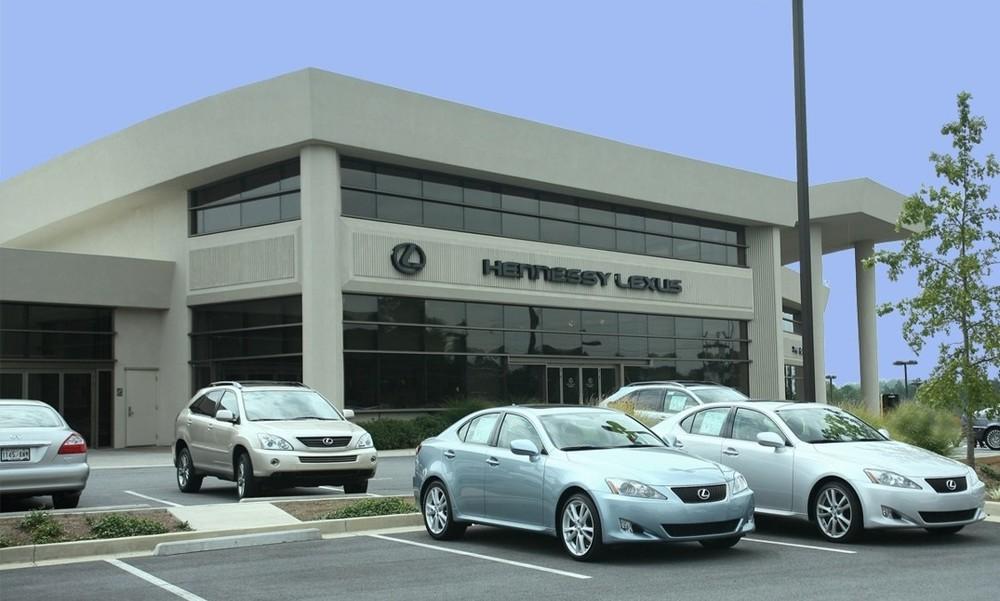 Hennessy Lexus.jpg