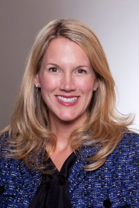 Kristin Major, Advancing Women Executives Leader