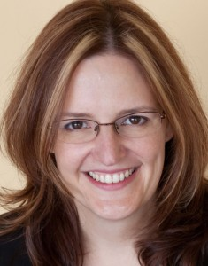 Margret Schmidt, Advancing Women Executives Leader