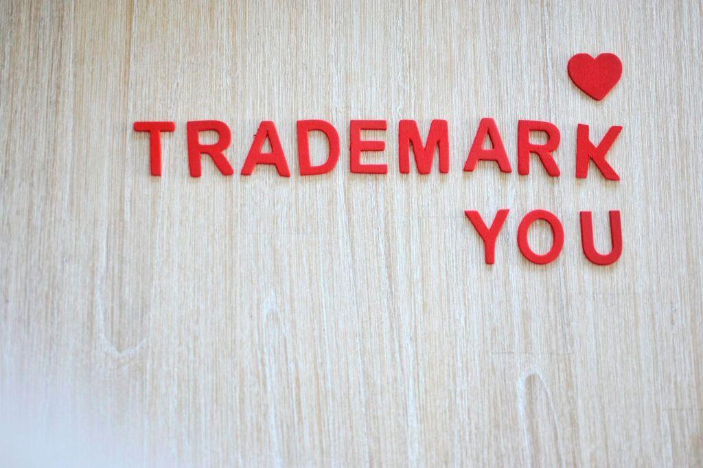 trademark you