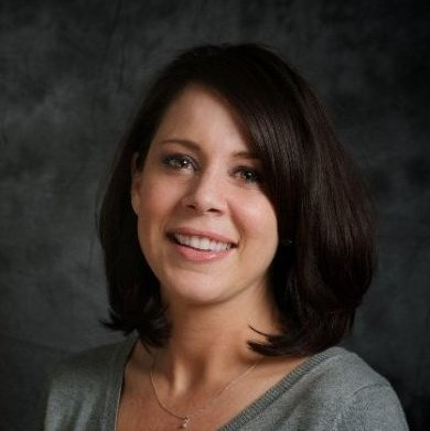 Sarah Tilley, Vice President of Talent Acquisition and Management