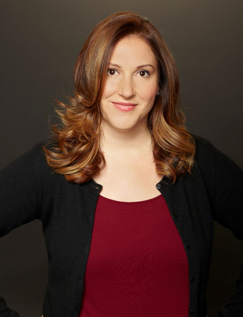 Lori MacPherson, Executive Vice President, Home Entertainment, The