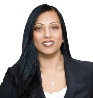 Susan Uthayakumar, Advancing Women Executives Leader