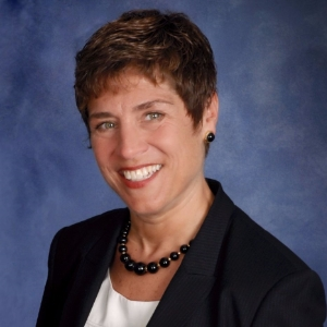 Anne DelSanto, Advancing Women Executives Leader