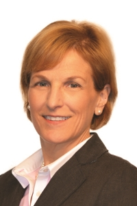 Carol Britton, Advancing Women Executives Leader