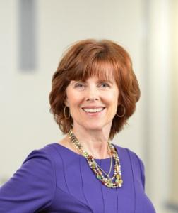 Jackie Sturm, Advancing Women Executives Leader