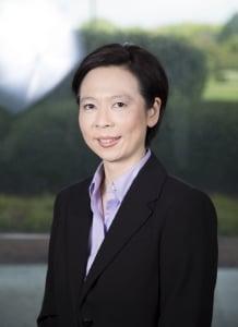 Helen Sun, Advancing Women Executives Leader