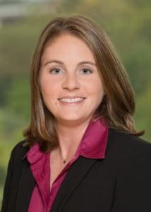 Amy Landucci, Advancing Women Executives Leader