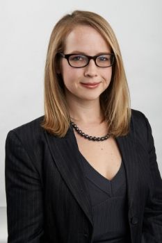 Elizabeth Christensen,Advancing Women Executives Leader