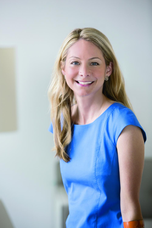 Jennifer Garrett, Advancing Women Executives Leader